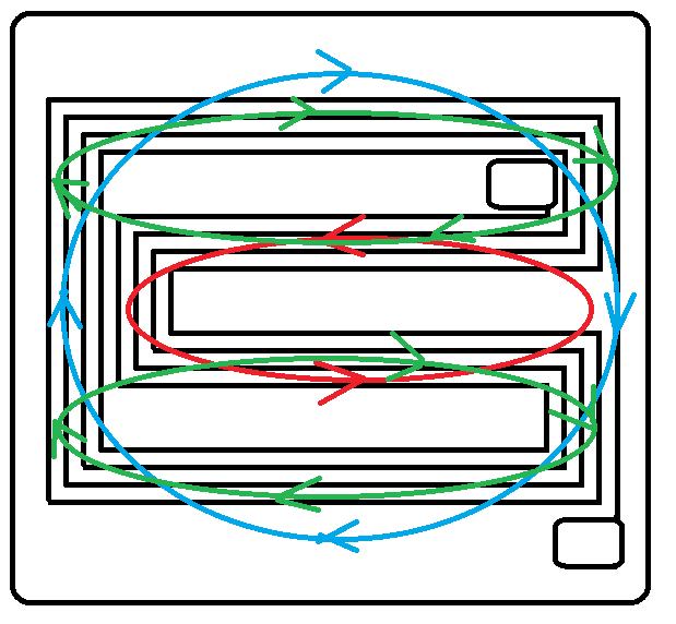 Изодинамическая мембрана 7