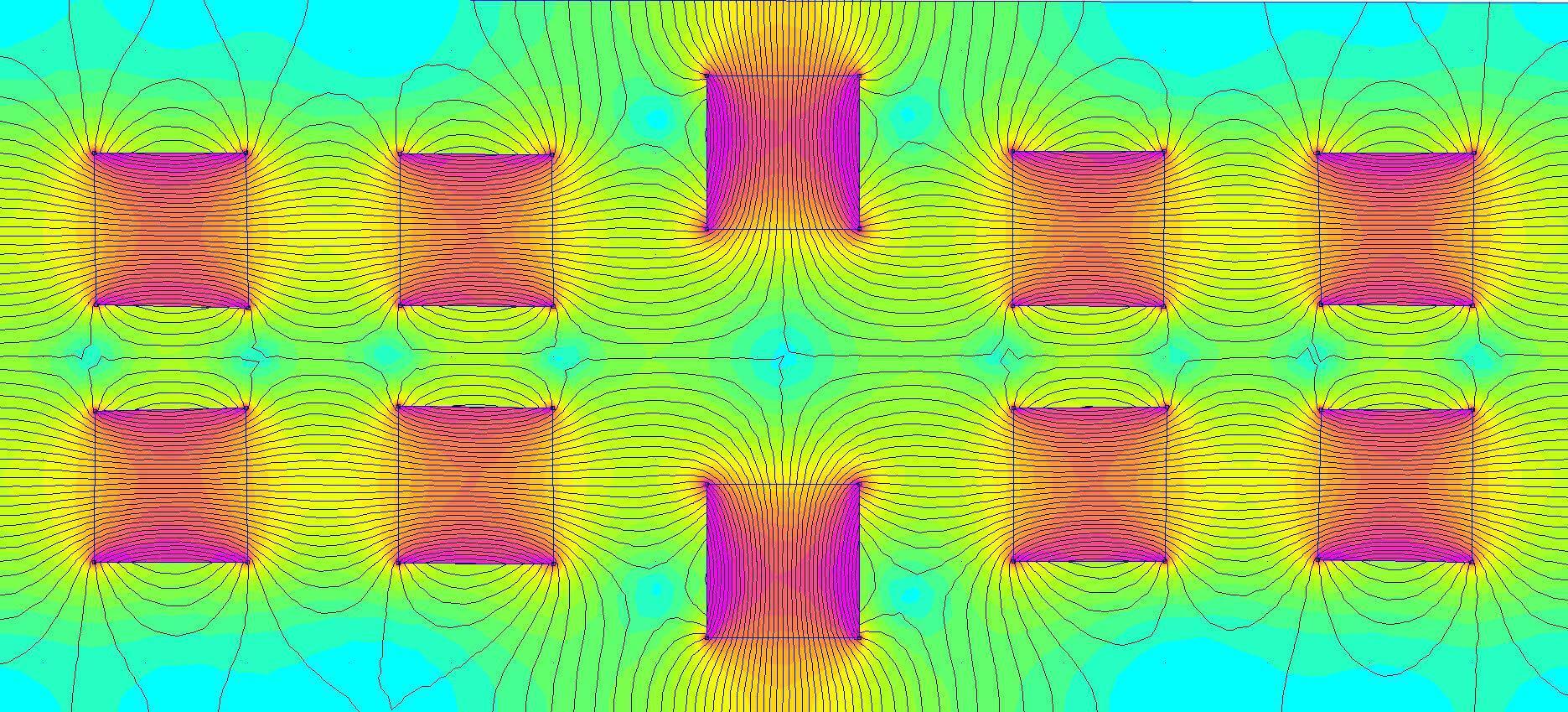 Изодинамическая мембрана 3