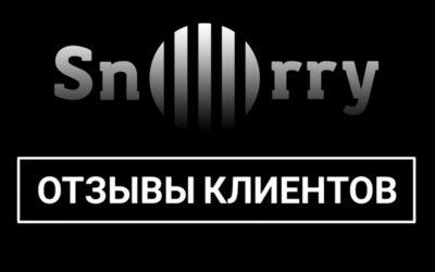 Отзывы владельцев наушников Snorry