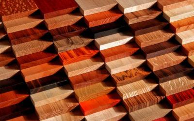 Ценные породы дерева для наушников