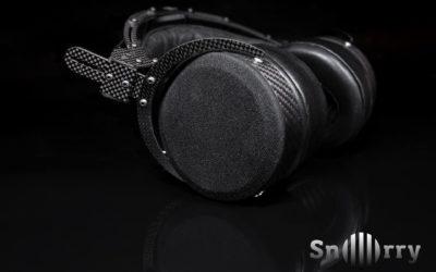 Snorry NM-1 black