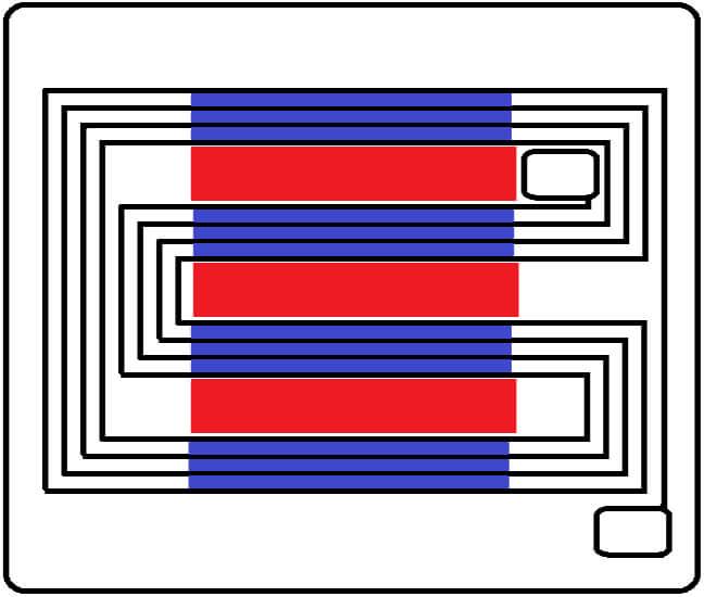 О равномерности движения изодинамических мембран